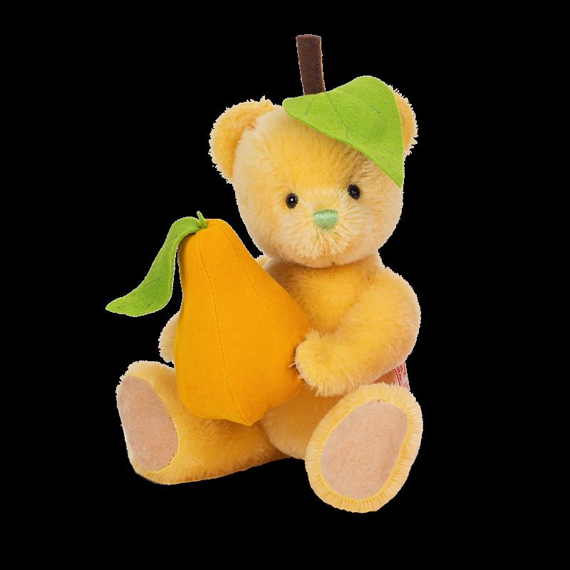 Teddybär Birne 27 cm
