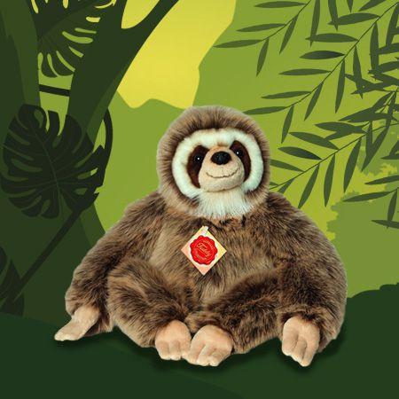 Tropisches Dschungelabenteuer